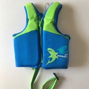 SwimSchool Toddler Swim Vest